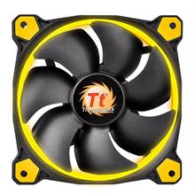 Thermaltake Riing 14 LED Yellow 140mm Case Fan